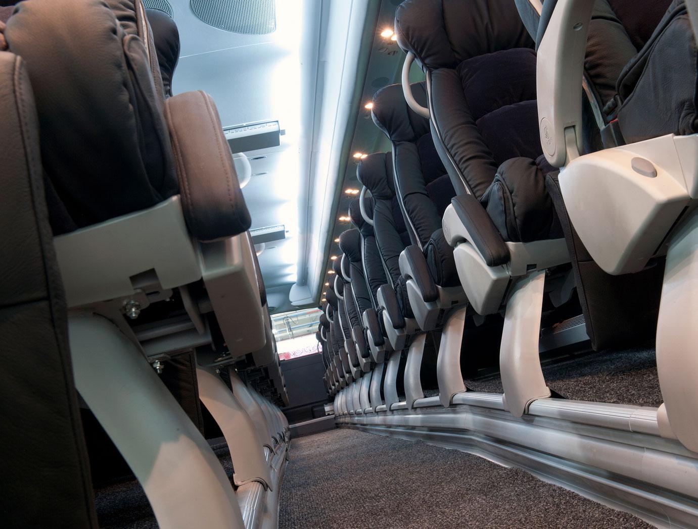 bus interior 3