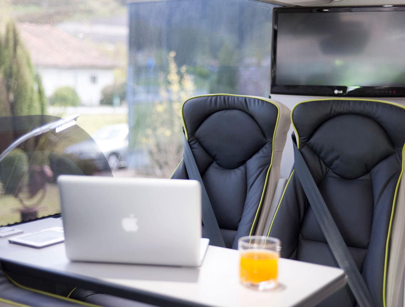 bus interior 4