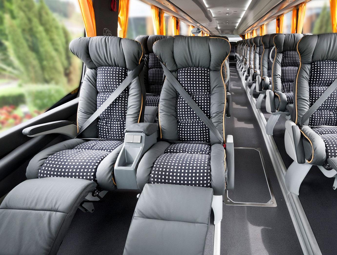 bus interior 6